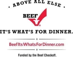 The Beef Checkoff